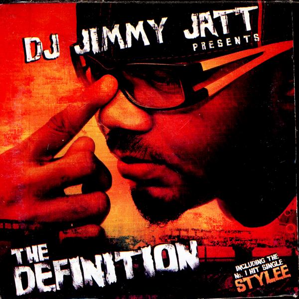 The Definition by DJ Jimmy Jatt