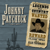Legends of Country - Johnny Paycheck