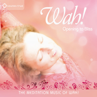 Wah! - Opening to Bliss artwork
