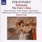 Igor Stravinsky - Pulcinella: XVI. Allegro moderato: Gavotta with 2 Variations: Allegretto - Allegro