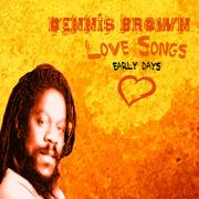 Dennis Brown Sings Love Songs - Dennis Brown