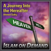 A Journey Into the Hereafter