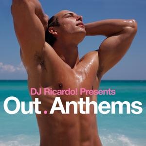 DJ Ricardo! Presents Out Anthems