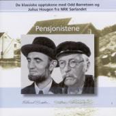 Pensjonistene