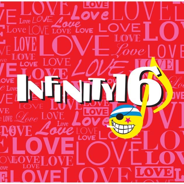 INFINITY 16 welcomez MINMI & J...