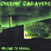 Creepin' Cadavers - Aquarium