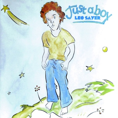 Just a Boy (Remastered) - Leo Sayer