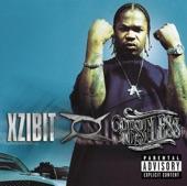 Xzibit - Front 2 back