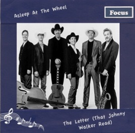 The Letter (That Johnny Walker Read) by Asleep at the Wheel on