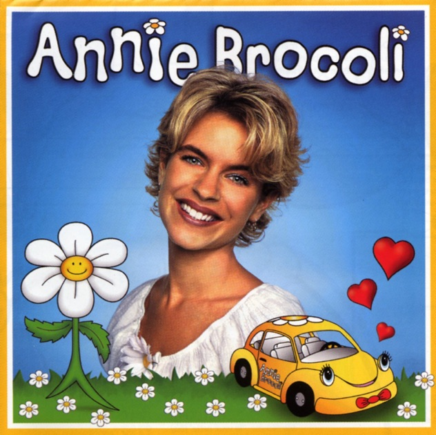 Citaten Annie Xxi : Annie brocoli by