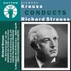 Clemens Krauss Conducts Richard Strauss - Clemens Krauss & London Philharmonic Orchestra