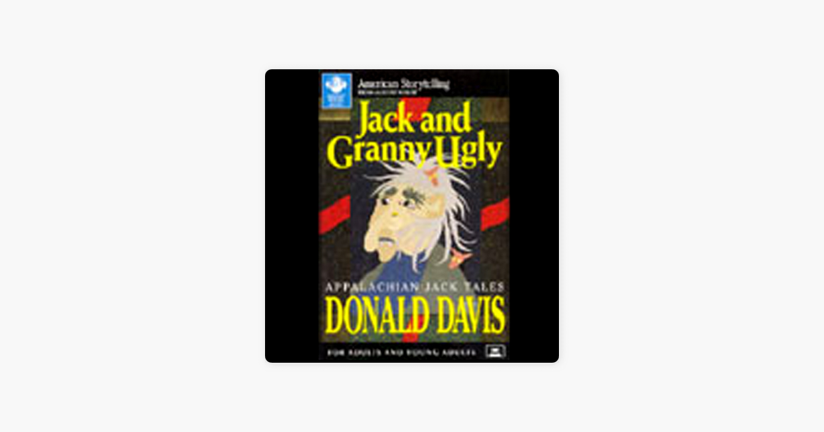 Jack and Granny Ugly on Apple Books
