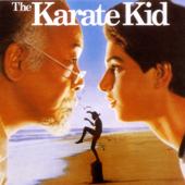 The Karate Kid (The Original Motion Picture Soundtrack)-Various Artists
