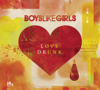 Two Is Better Than One (feat. Taylor Swift) - Boys Like Girls