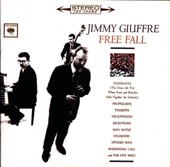 Jimmy Giuffre - Threewe