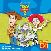 Disney's Storyteller Series: Toy Story 2 - Steven Weber - Steven Weber