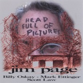 Jim Page - Jesus and the Laughing Deity