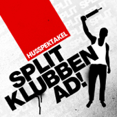 Split Klubben Ad! - EP