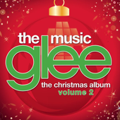 Do They Know It's Christmas (Glee Cast Version)