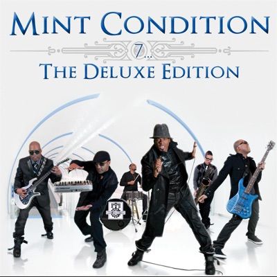 7… (The Deluxe Edition) - Mint Condition