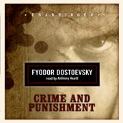 Download Crime and Punishment (Unabridged) Audio Book