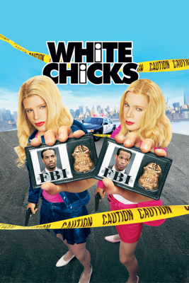 White Chicks HD Download