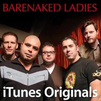 iTunes Originals - Barenaked Ladies - Barenaked Ladies