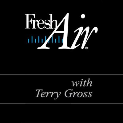 Fresh Air, David Simon, March 6, 2008 (Nonfiction)