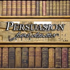 Persuasion (Unabridged) audiobook