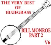 Bill Monroe - It's Mighty Dark To Travel