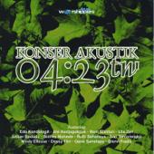 Konser Akustik 04:23