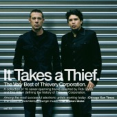 Thievery Corporation - Amerimacka