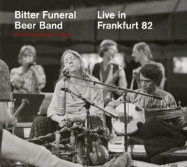 Bengt Berger Bitter Funeral Beer Band Praise Drumming