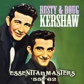 Rusty & Doug Kershaw - Hey Sheriff