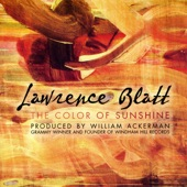 Lawrence Blatt - The Color of Sunshine (feat. Jeff Oster)