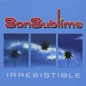 Sonsublime - Me Dieron la Clave