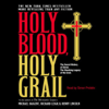 Michael Baigent, Richard Leigh & Henry Lincoln - Holy Blood, Holy Grail artwork