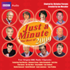 BBC Audiobooks Ltd - Just a Minute: The Best of 2009 artwork