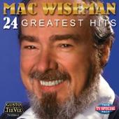 Mac Wiseman - Jimmie Brown Revisited