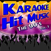 Ice Ice Baby (As Made Famous By Vanilla Ice)-Karaoke DJ