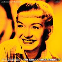 June Christy - The Misty Miss Christy artwork
