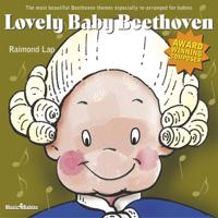 Raimond Lap - Lovely Baby Beethoven artwork