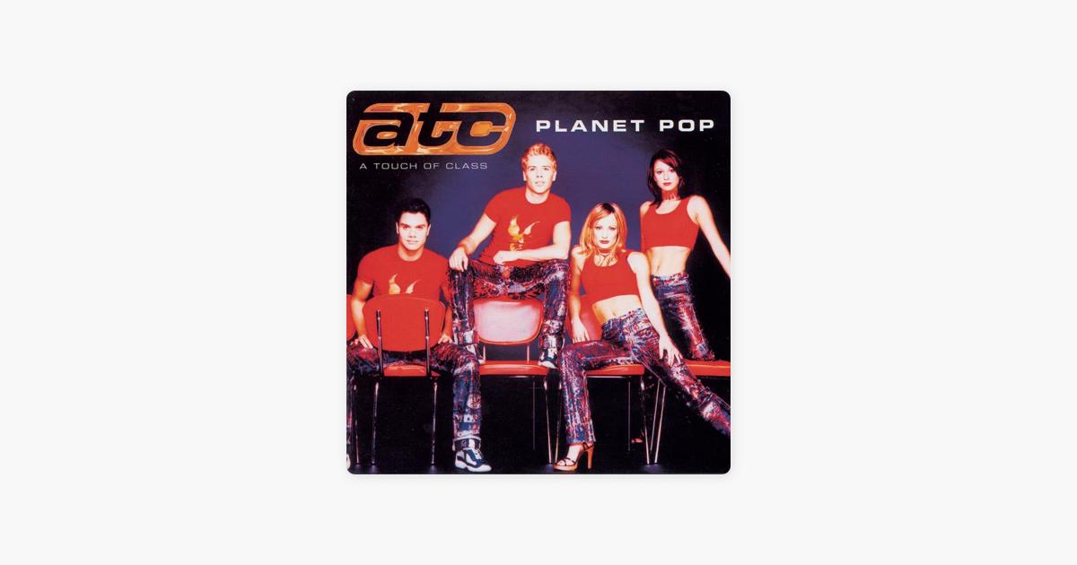 Pla Pop By A Touch Of Class On Apple Musicrhitunesapple: Tv Radio Planeta Pop At Gmaili.net