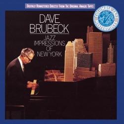 View album Dave Brubeck - Jazz Impressions of New York