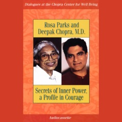 Secrets of Inner Power, a Profile In Courage (Unabridged)