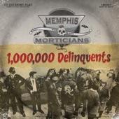 Memphis Morticians - Phantom Lover