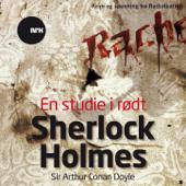 Sherlock Holmes: En Studie I Rødt
