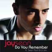 Do You Remember (feat. Sean Paul & Lil Jon)