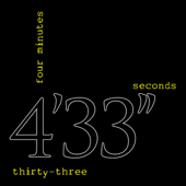 [Download] 4'33'' MP3