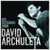 David Archuleta - A Little Too Not Over You (AOL Session) artwork